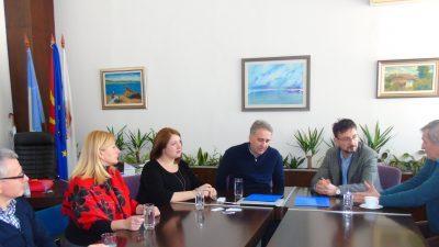 """ФЕИТ ќе соработува со Институтот за нуклеарни науки """"Винча"""""""