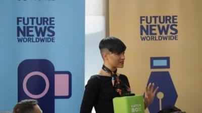 Конференција за идни вести низ светот