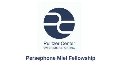 Persephone Miel – Стипендија 2018