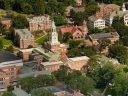 """Постдокторски стипендии на """"Dartmouth College"""" во САД"""