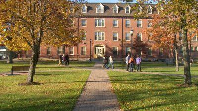 """Стипендија на """"University of Prince Edward Island"""" во Канада"""