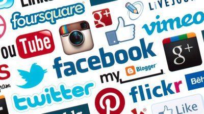 Волонтер на социјални медиуми