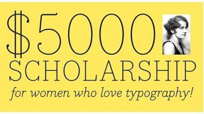 Стипендија за женски студенти