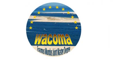 """Заедничка магистерска диплома од Еразмус Мундус за """"WACOMA"""" 2017-2022"""