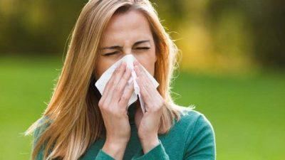 Запирање на алергиските реакции пред да се случат