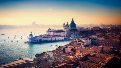 Венеција – градот на мистеријата и романтичните легенди