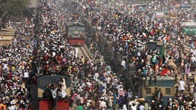 До 2050 година речиси 80 проценти од светската популација ќе живее во градовите