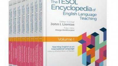 """Универзитетот """"Гоце Делчев"""" – Штип – дел од светска енциклопедија за изучување на англискиот јазик"""