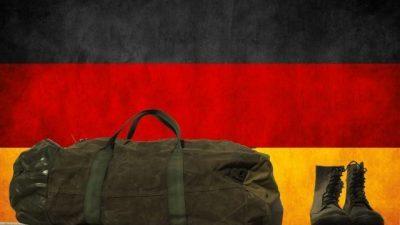 Нема ништо од повисоките плати во Германија