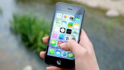 """Порака со специфичен карактер може да ви го блокира """"ајфонот"""""""