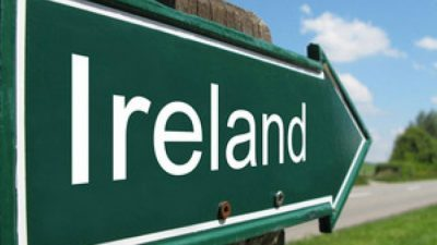 Ирска – Од сиромашна земја до економска сила