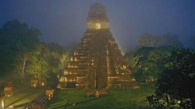 Откриена населба на Маите со 60 илјади градби