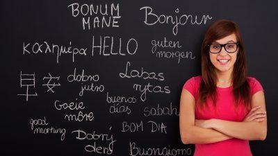 Eве која е предноста од учење на странски јазик