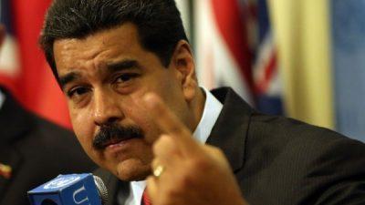 Венецуела ќе издаде уште една виртуелна валута