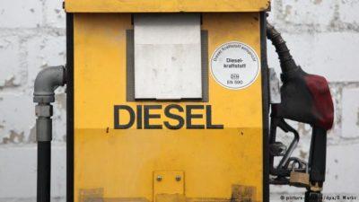 Забрана за дизел-возила: Колку е виновна индустријата, …
