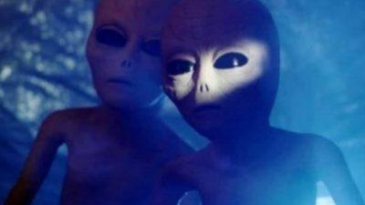 Две третини од Американците веруваат во вонземјани