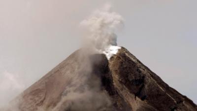 Вулканот Јелоустон би можел да ги збрише САД