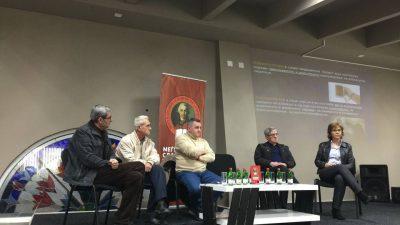 Стручно предавање на МСУ во Битола за штетното дејство на алкохолот