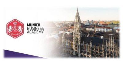 Повик за апликации, бизнис академија во Минхен 2018