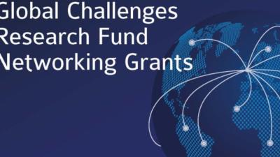 Грантови за истражување за земјите во развој во Велика Британија