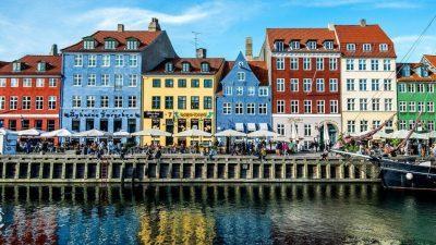 Меѓународни награди за студенти по архитектура во Данска