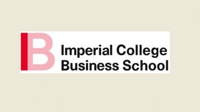 "МБА стипендија на ""Imperial College Business School"""