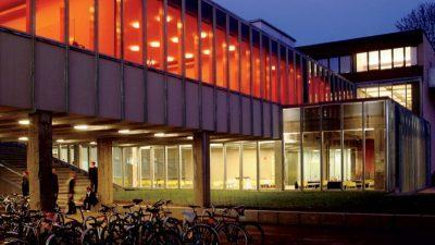 Докторски стипендии за хуманистички-базирани архитектонски истражувања