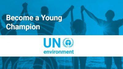 Млади шампиони на Земјата