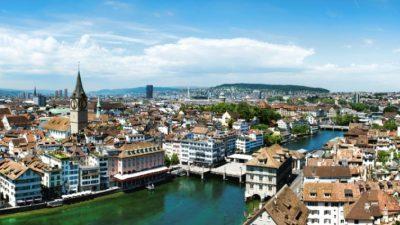 Летна школа за жени што се занимаваат со политичка методологија во Цирих