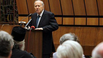 Почина познат македонски академик