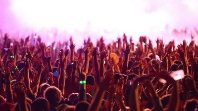 Кога одите на концерт вашите мозочни бранови се синхронизираат со оние на останатите луѓе