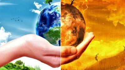 Планетата Земја губи растенија, животни и вода за пиење и тоа забрзано