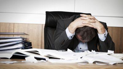 Пет професии кои ја уништуваат психата