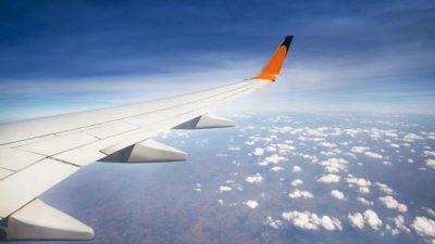 Дали е можно да се хакира авион за време на лет?