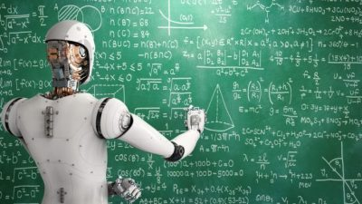 Девет компании кои ќе ја контролираат вештачката интелигенција