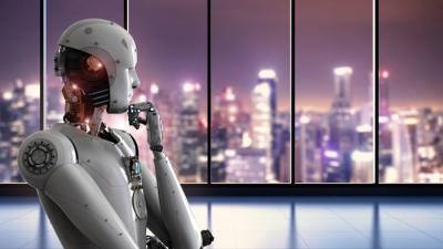 Што ѝ недостасува на вештачката интелигенција за да им се приближи на луѓето?