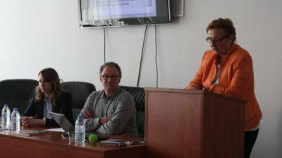 Професор од Белгија одржа предавање на УГД