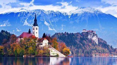 Словенија бара пет илјади работници