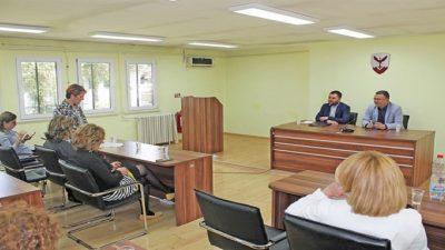 Општина Центар и Филозофскиот факултет потпишаа Меморандум за соработка