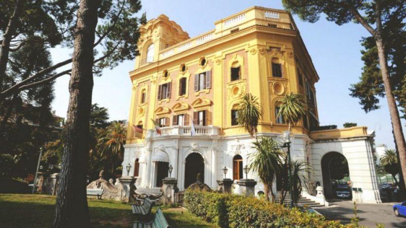 """Целосно финансирани магистерски стипендии на """"LUISS Business School"""" во Италија"""