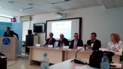 Меѓународна конференција за предизвиците и перспективите во управувањето на јавниот сектор