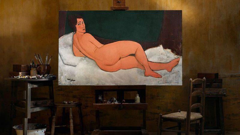 Oваа слика е продадена за над 157 милиони долари