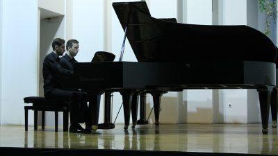 """Одржан концерт на ФМУ – Скопје – """"Вечер на Росини"""""""