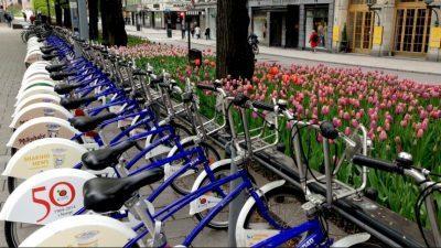 Градот Осло забранува автомобили во центарот на градот