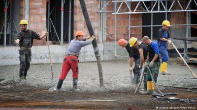 По 14 македонски работници дневно доаѓаат во Германија
