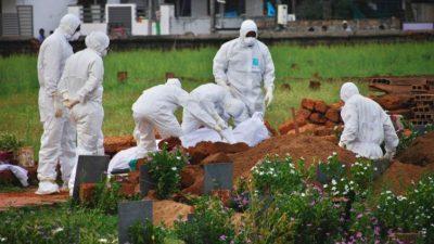 Смртоносен вирус во Индија може да предизвика светска епидемија