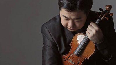 Концерт на кинескиот виртуоз Нинг Фенг со Македонската филхармонија