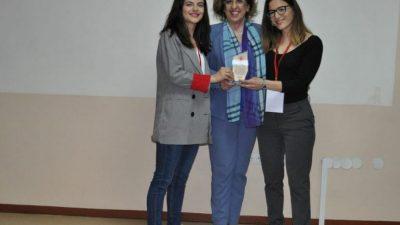 Студентите од Стоматолошки факултет во Скопје …