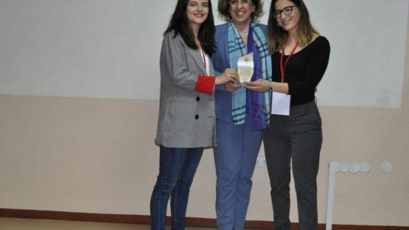 Студентите од Стоматолошки факултет во Скопје освојуваат престижни награди на меѓународните студентски конгреси