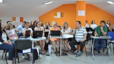 Центарот за електронско учење на УГД учествуваше на првиот македoнски Moodle moot